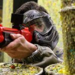 paintball op locatie paintball Hillegom